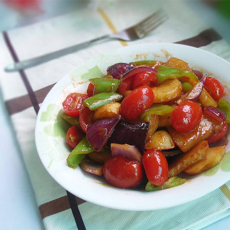 蕃茄仙人掌
