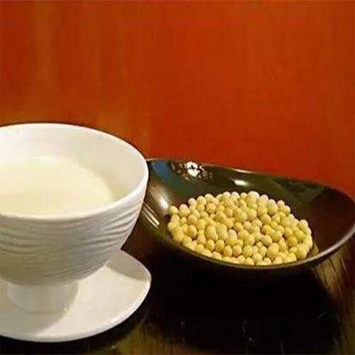 营养的四豆浆