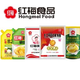 红梅食品用品质与服务切实保障消费者权益