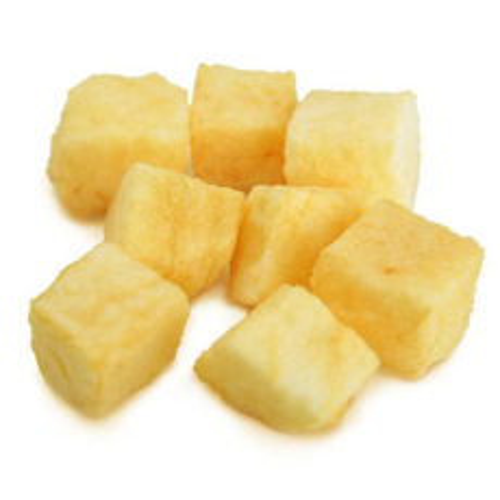 酸甜糖苹果粒