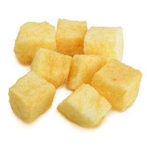 美味的糖苹果粒