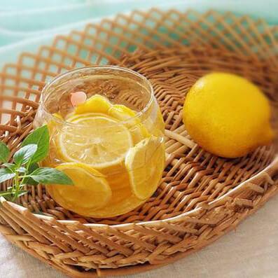 【念念不忘】糖渍柠檬