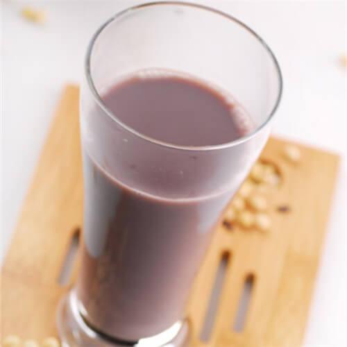 红枣薏米豆浆