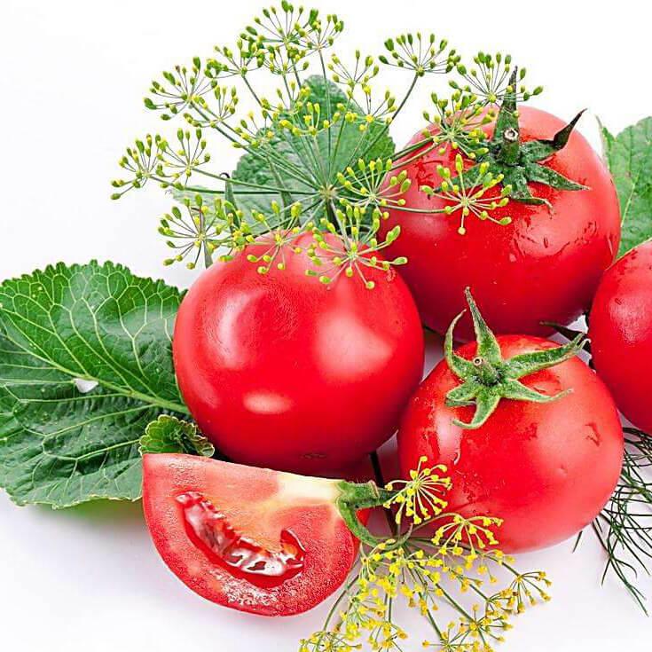 牛人切西红柿