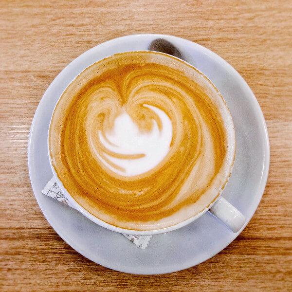 基础咖啡拉花