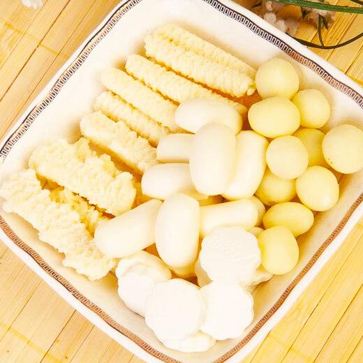 黄金乳酪酥饼
