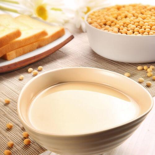 醇香的小米豆纤醇浆