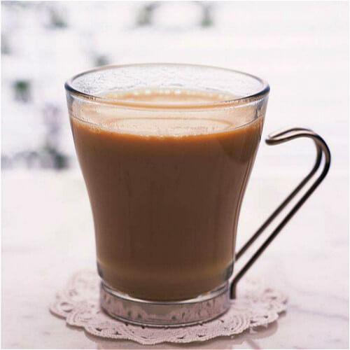 炼乳咖啡奶茶