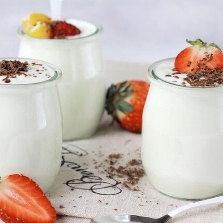 创意酸奶杯