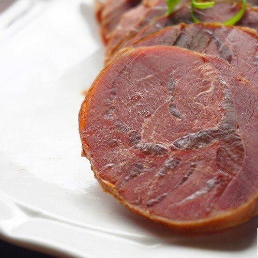 美味秘制卤香牛肉