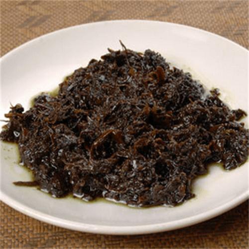 潮汕橄榄菜