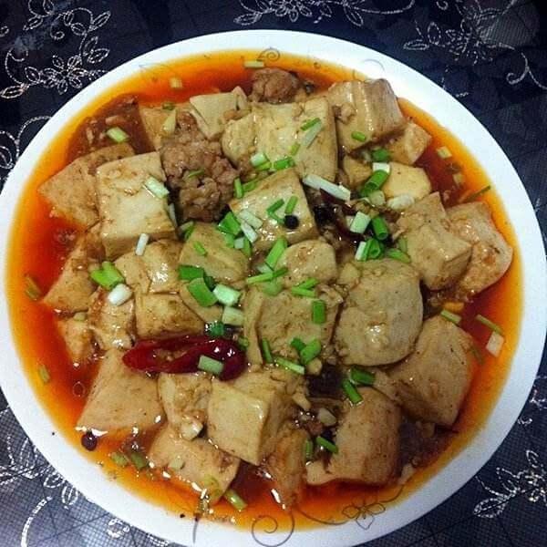 小油豆腐烧大排