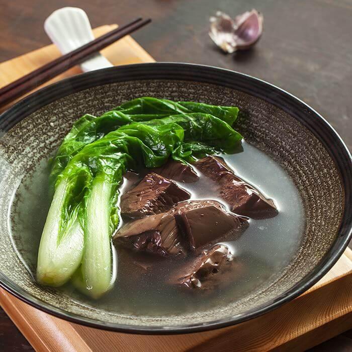 好吃清炖红豆腐