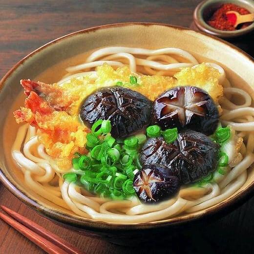 美味日式豚骨拉面