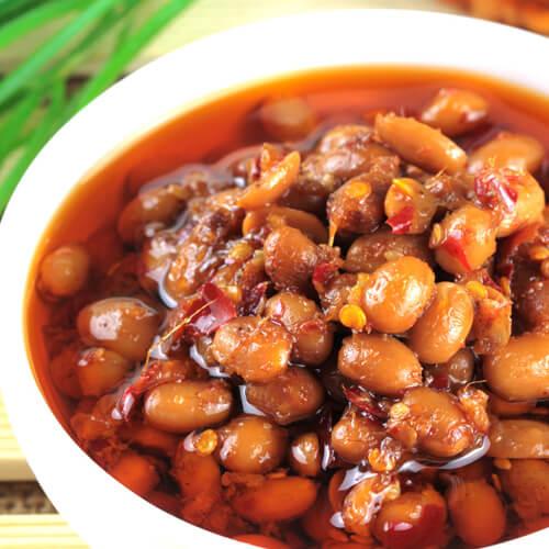 可口的老北京豆酱