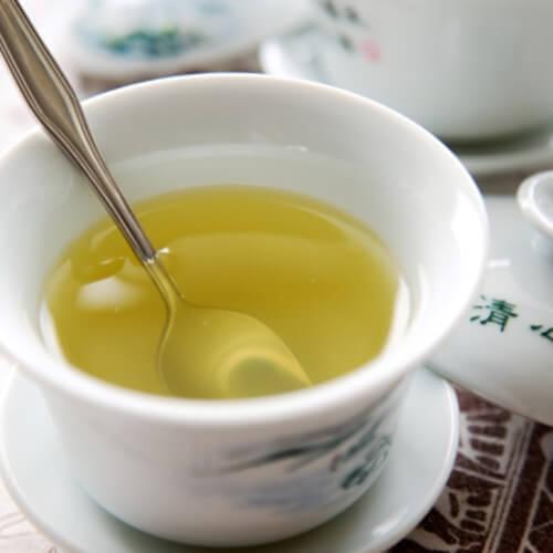 生姜橘皮茶