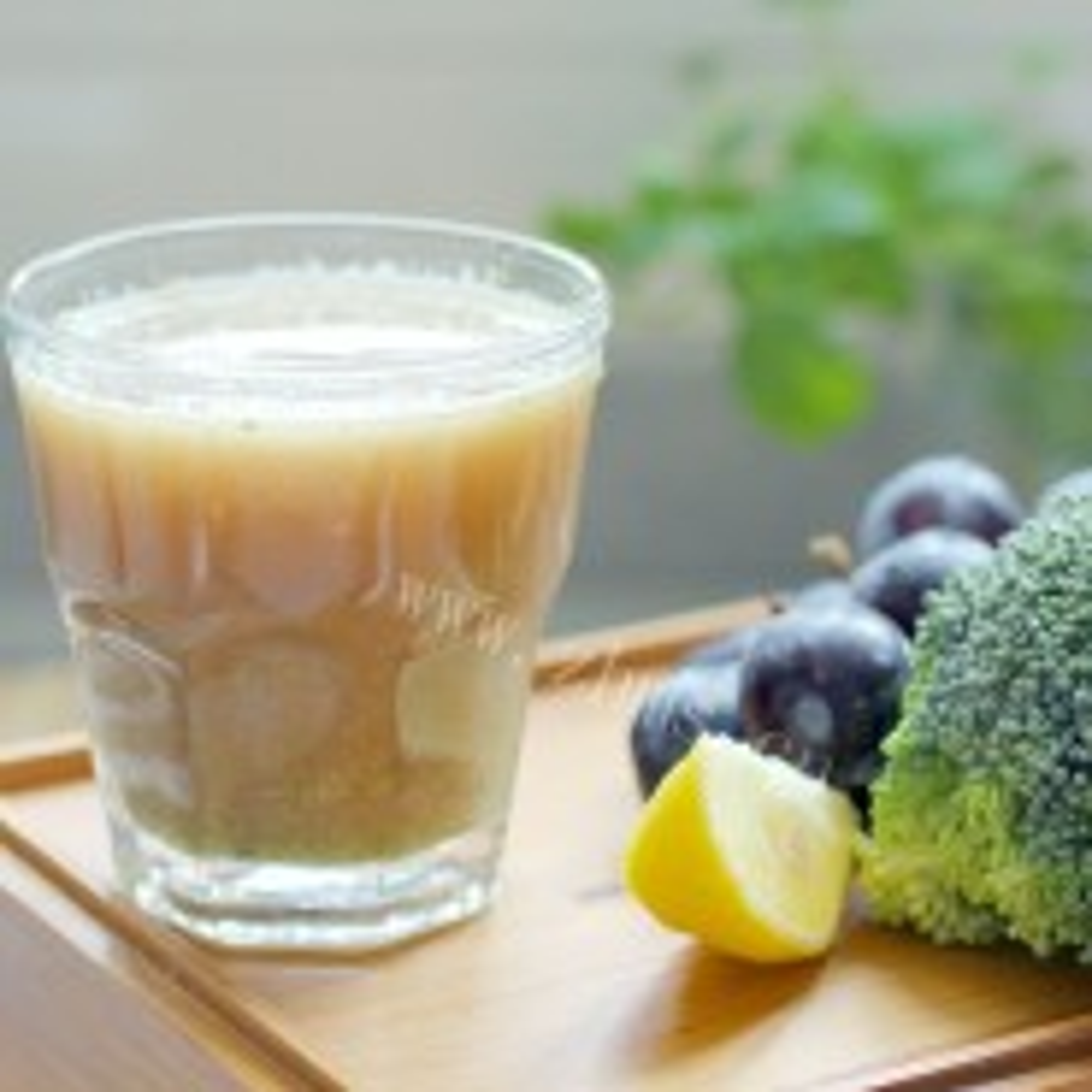 美食记防癌蔬果汁