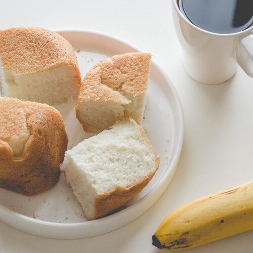 让人精神百倍地巧克力早餐面包