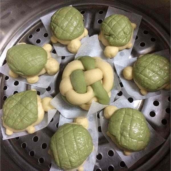 胡萝卜小乌龟