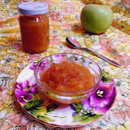 印度苹果酱