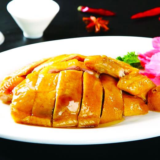 咸香菜炒饼