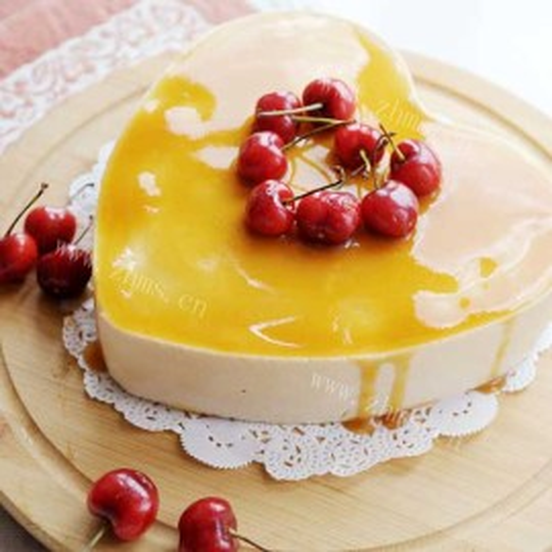 无糖酥脆蛋糕