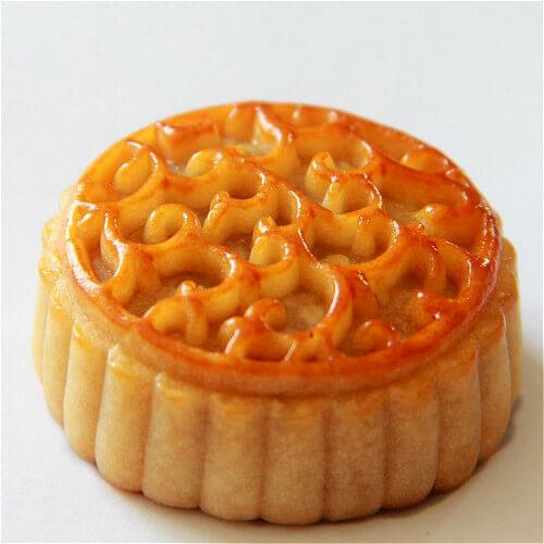 五仁广式月饼