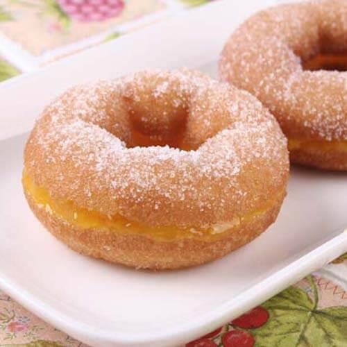 金瓜甜甜圈