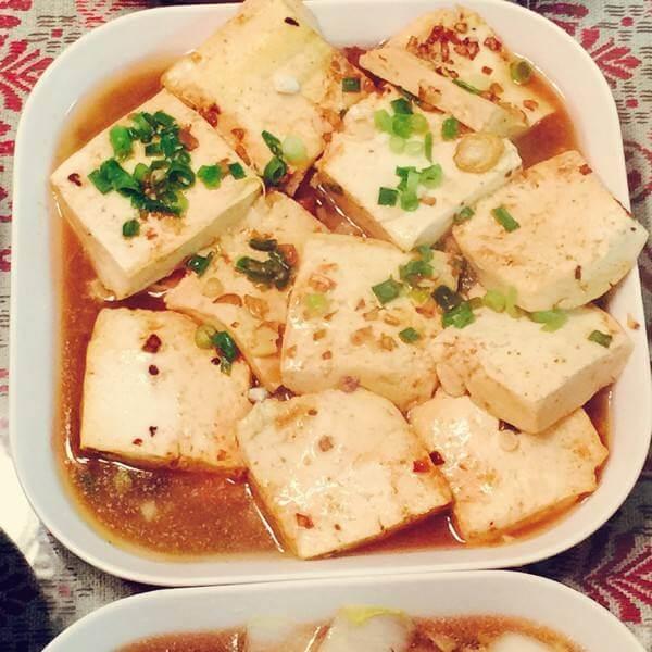 川湘味家常豆腐