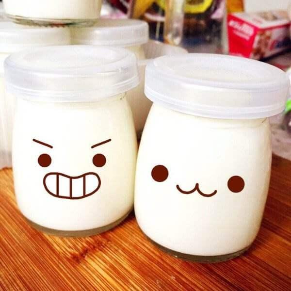 甜甜小酸奶