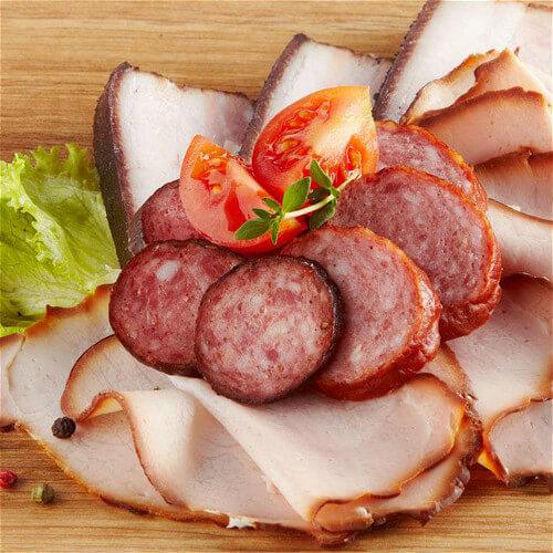 易做的腊咸猪肉