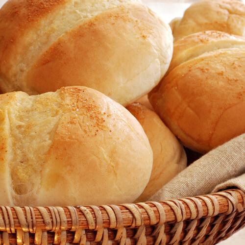 好吃的法国乡村面包