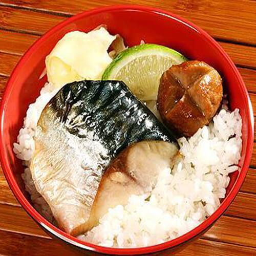 美味九阳铁釜4.0试用-咸鱼饭