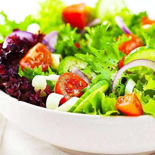 泰式蔬菜沙拉