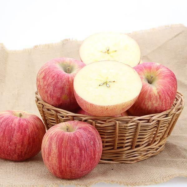 香甜苹果脆