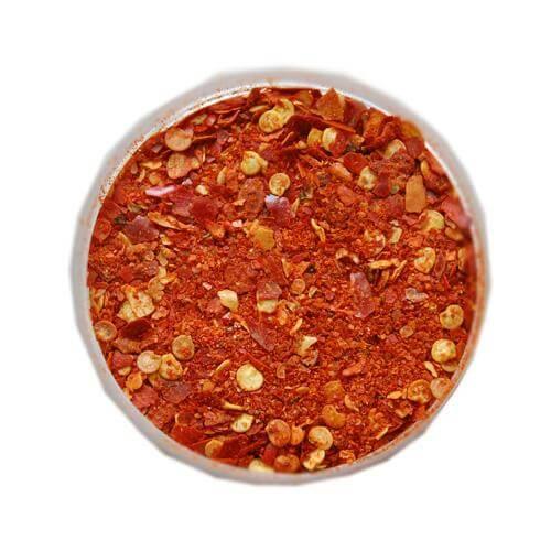 自己做的辣椒面拌桔梗