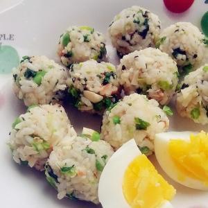 豆沙小饭团