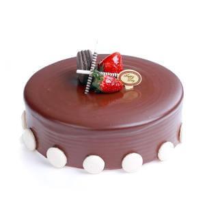 自制照片蛋糕