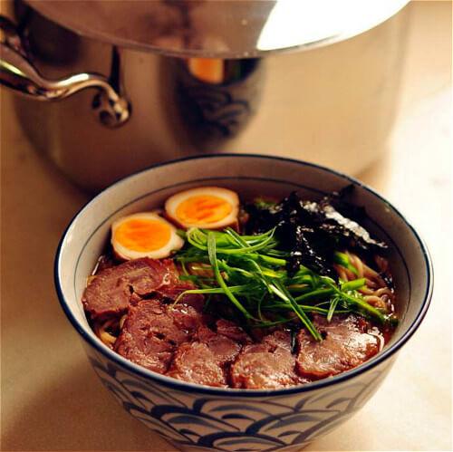 日式叉烧肉