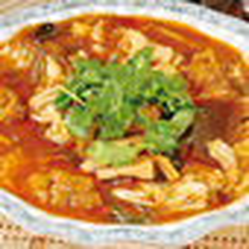懒人菜-牛肉大锅菜
