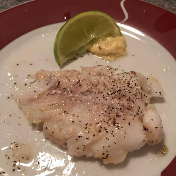 芝士焗鳕鱼