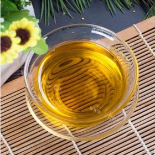中国奇葩油茶