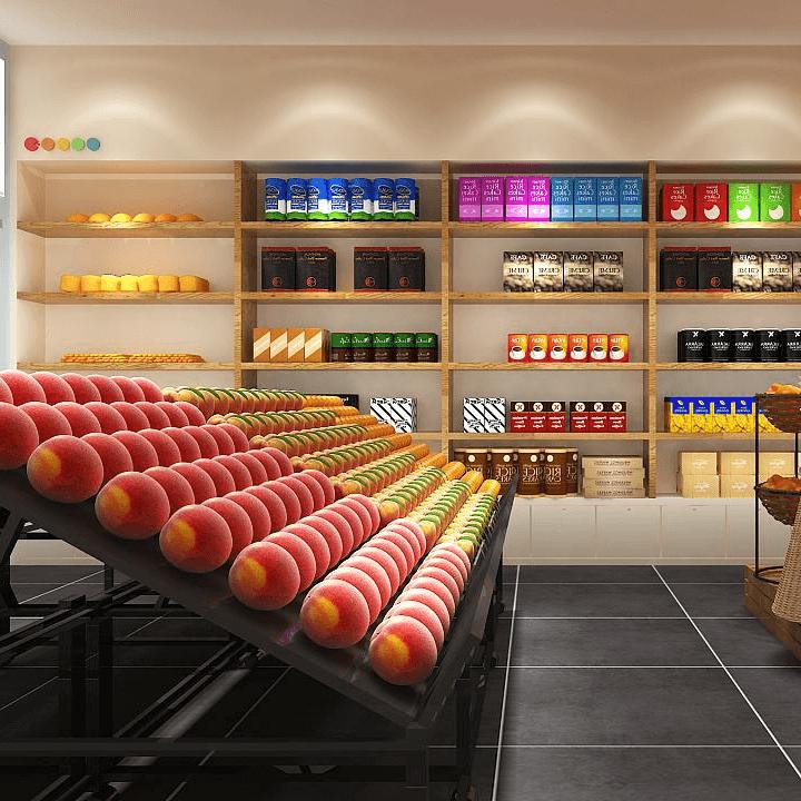 水果店最不能开的地方