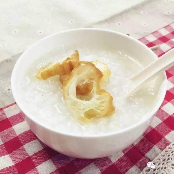 糖水豆腐花