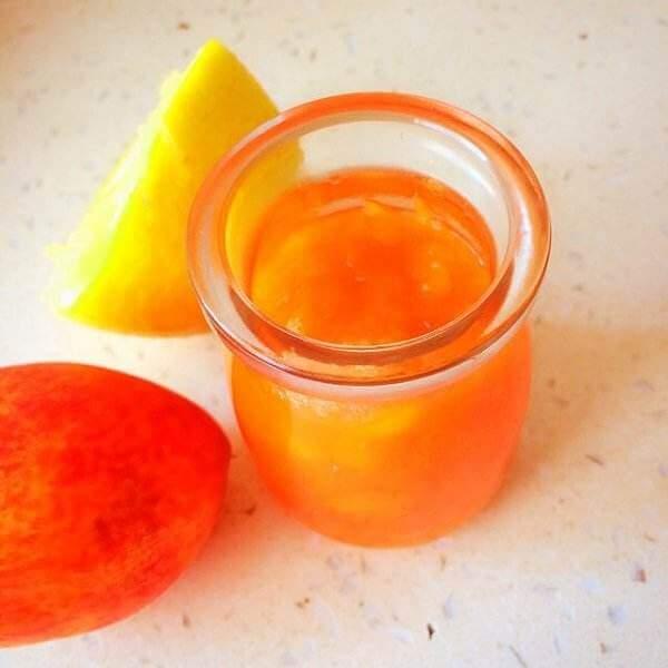 木瓜胡萝卜汁