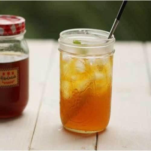 冬瓜茶——消暑又养颜