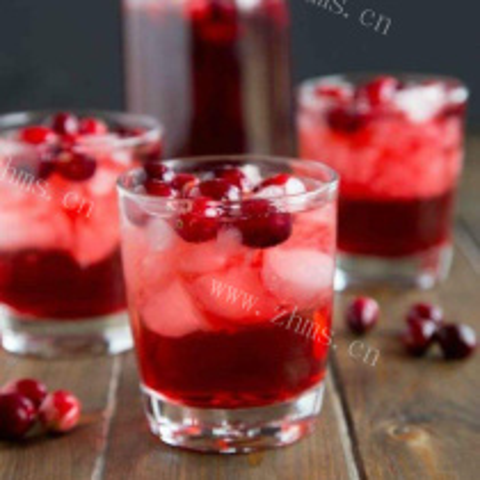 蔓越莓泡酒
