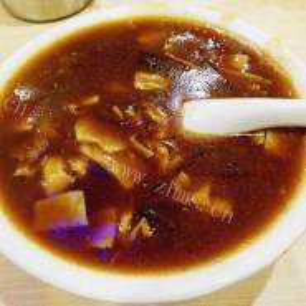 美味胡辣汤