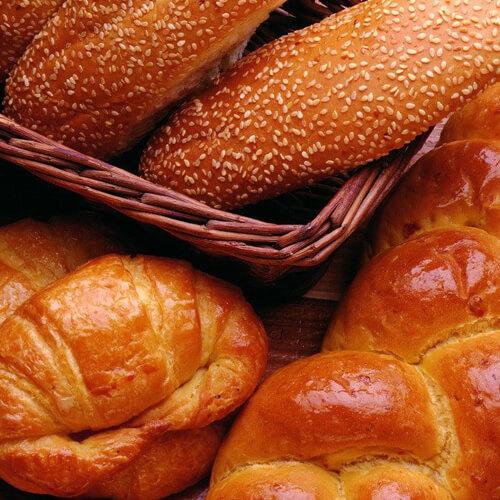 法国乡村面包
