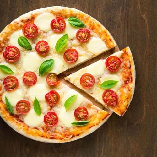招财进宝披萨